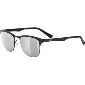 UVEX LGL 32 Lifestyle Glasses black/ltm.silver
